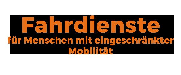 Socius: Mobilität Logo